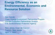 مقاله بهره وری انرژی برای تاثیر زیست محیطی و اقتصادی و منابع آن